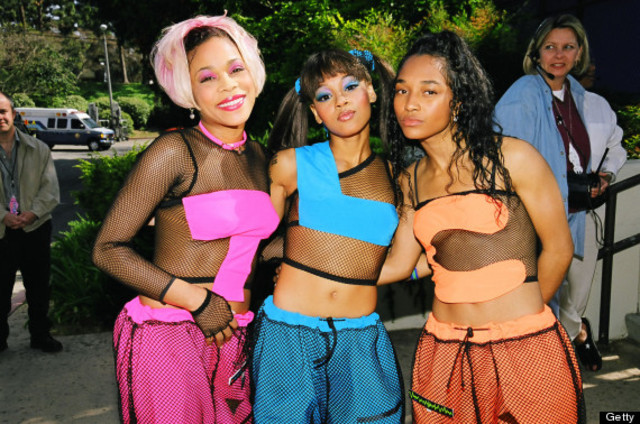 Tlc girl group in 1998