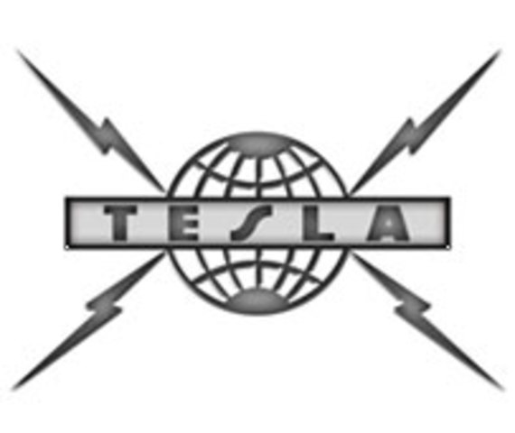Tesla Band Forms