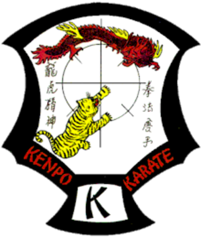 Started Kenpo