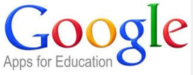 Google Apps for Education Summitt