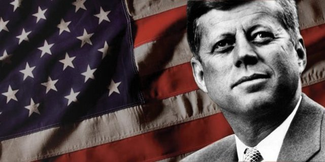 The Beginning Of John F. Kennedy's Presidency