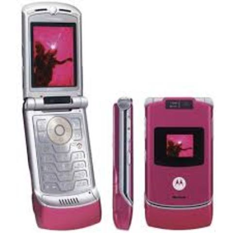 Getting My First Phone
