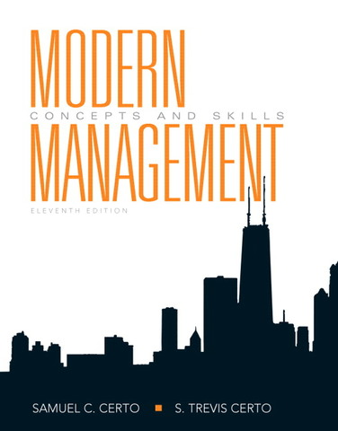 Modern Management Movement