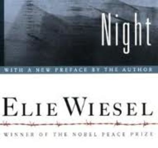 an analysis of elie wiesels outlook on life This summary and analysis of night by elie wiesel is intended as a study guide  despite this hopelessness wiesel dedicates his life to human rights.