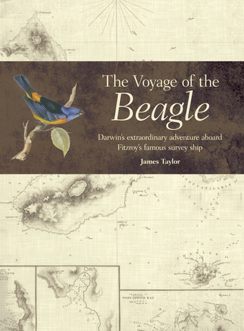 beagle voyage timeline The voyage of the beagle is the title most commonly given to the book written by charles darwin and published in 1839 as his journal and remarks, bringing.