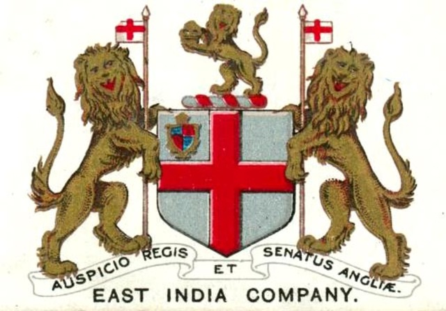 The British India Company