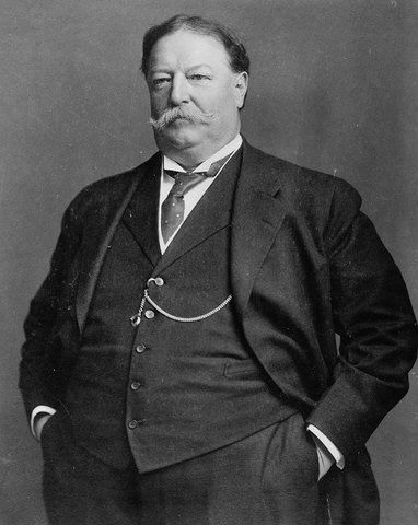 Taft Wins Presidency