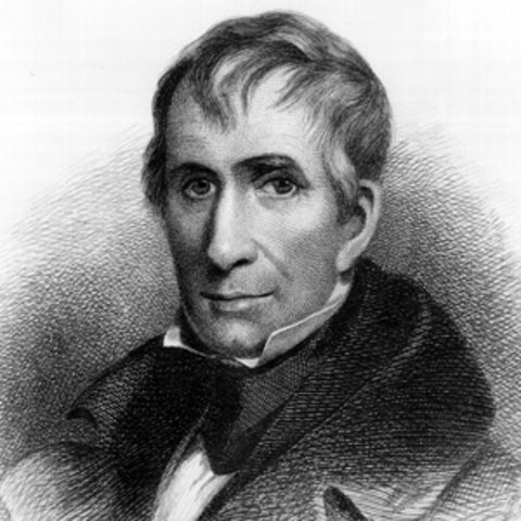 William Harrison's Presidency