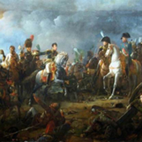 Napopleon reaches