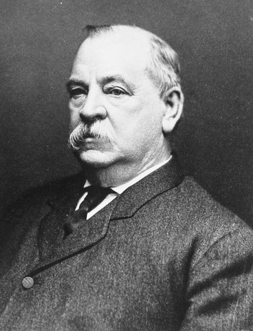 The Death of Grover Cleveland