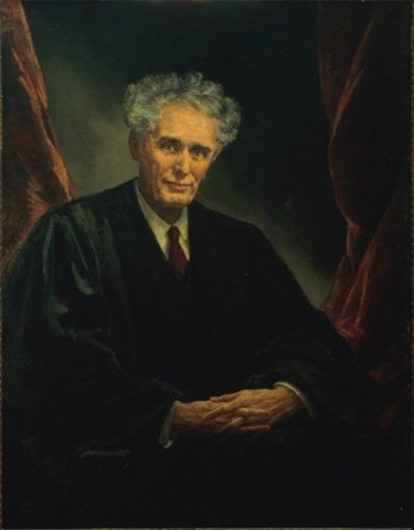 Brandeis Appointed to Supreme Court