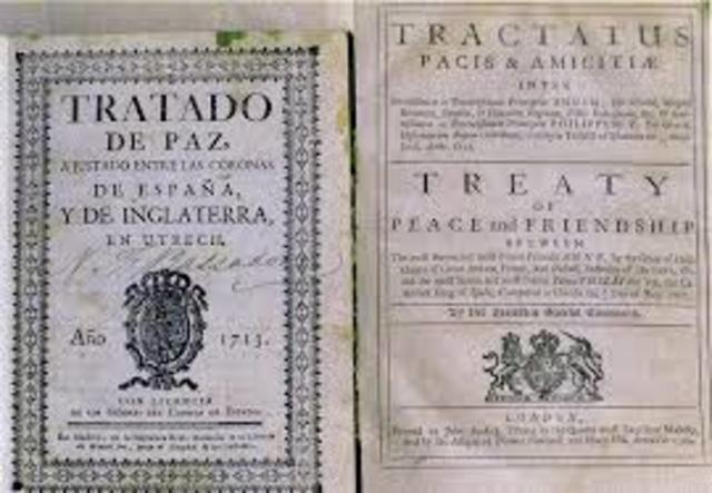 Treaty of 1713