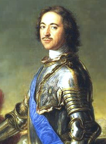 essay 3 absolute monarchs louis xiv peter great frederick Free essay on peter the great - absolute monarch available totally free at echeatcom, the largest free essay community.