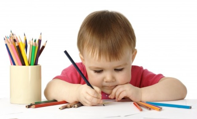 Un recorrido por la historia de la educaci n de la primera for Que es jardin de infancia