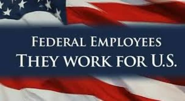 10 Hour Workday for Federal Employees