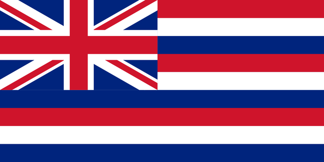 Hawaii Officially Annexed