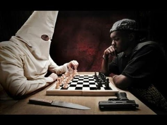 Hooded Hoodrats of the KKK