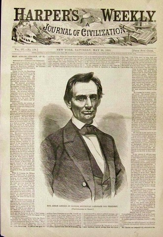 Abraham Lincoln S Life Timeline Timetoast Timelines