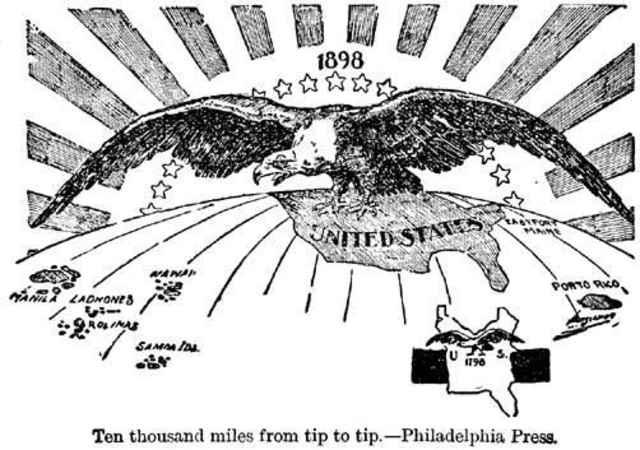 imperialism during progressive era Free essay on industrialization during the progressive era available totally free at echeatcom, the largest free essay community.