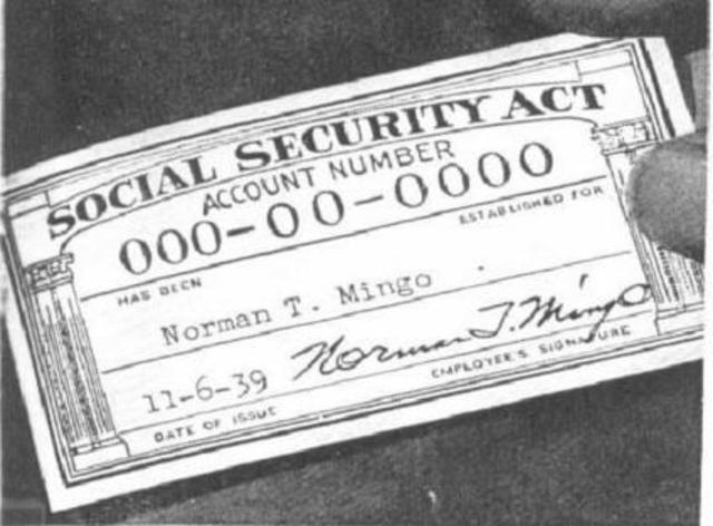 the historic impact of the new deal and the social security act Responses to important economic problems that profoundly affect the quality of  life in  since the current recession began in december 2007, new deal  legislation and its  social security remains perhaps the most popular federal  program.