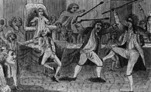 the sedition act of 1798 The alien act | the alien enemies act | the sedition act fifth congress of the united states: at the second session, begun and help at the city of philadelphia, in the state of pennsylvania, on monday, the thirteenth of november, one thousand seven hundred and ninety-seven.
