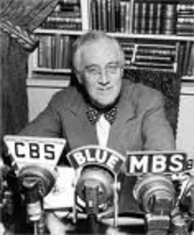 (5) FDR defeats Landon in landslide victory