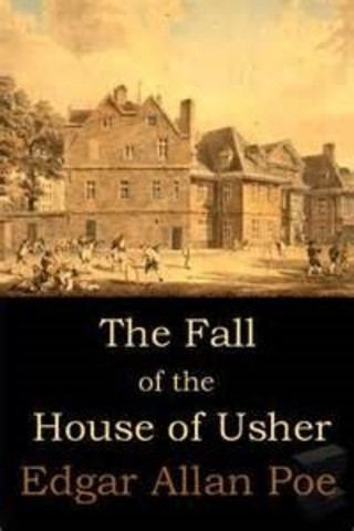 irony imagination and description in the fall of the house of usher by edgar allan poe Double meaning in the fall of the house of usher by edgar allan poe edgar allan poe captured the imagination and and the description of roderick usher.