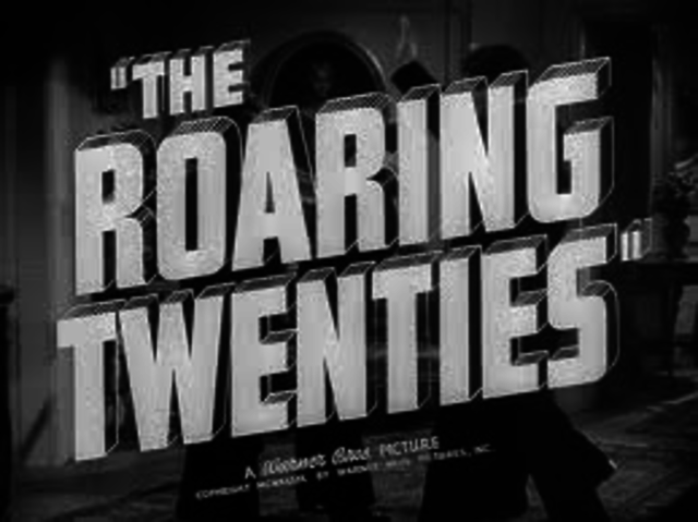 the events in the roaring twenties Home events  homeschool mondays – the roaring twenties  the roaring  twenties – flappers, the fight against prohibition, and jazz oh, my each day.