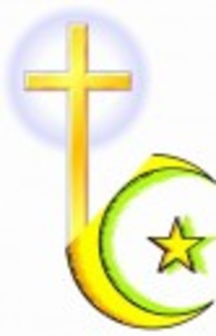 Christianity and Islam become Rivals