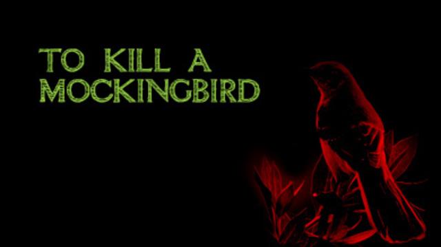 to kill a mockingbird timeline timetoast timelines