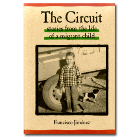 the hard life of panchito in the circuit by francisco jimenez Panchito has to make sacrifi ces in order to help his family survive 406 read with a purpose read to discover what eff ect migrant farm work has on a boy and his family i t was that time of year again ito, the  by francisco jiménez the circuit n 1 3 jalisco (hah lees koh) 4.