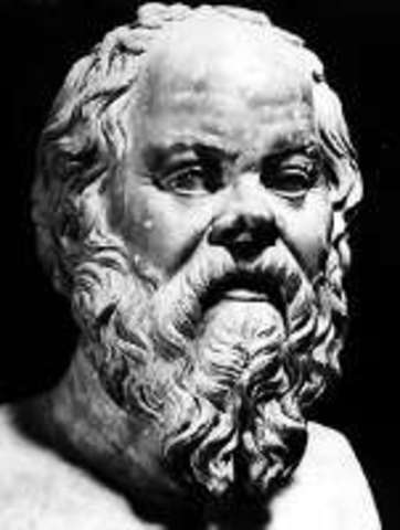 socrates most influential figure of western philosophy Plato (429–347 bce): student of socrates, teacher of aristotle, and founder of the academy in athens, plato is a seminal figure in philosophyit is difficult to overestimate his influence on western philosophy—his work is still influential in topics ranging from metaphysics to politics.
