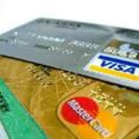 (3) American consumer buys on credit or installments