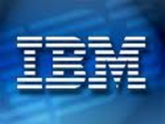 (2) IBM reports a gross income of $45 million; 12 thousand employess