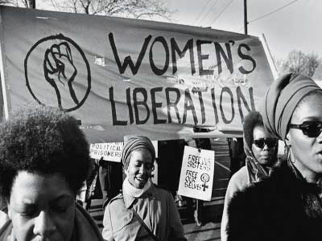 "Betty Friedan publishes ""The Feminine Mystique""; Start of Women's Liberation Movement"