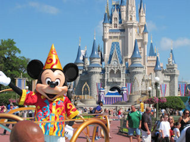 Does this need an introduction - Walt Disney World Resort