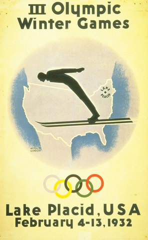 Third Winter Olympic Games