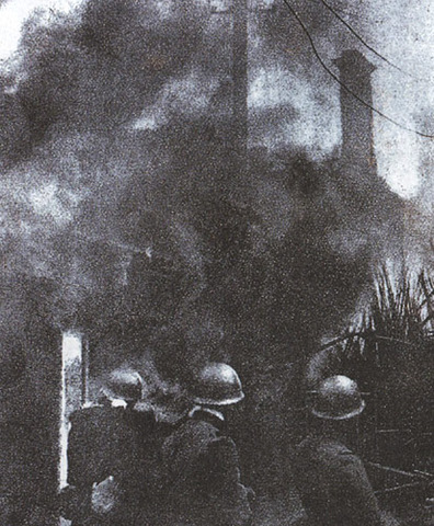 Japanese Attack on Shanghai