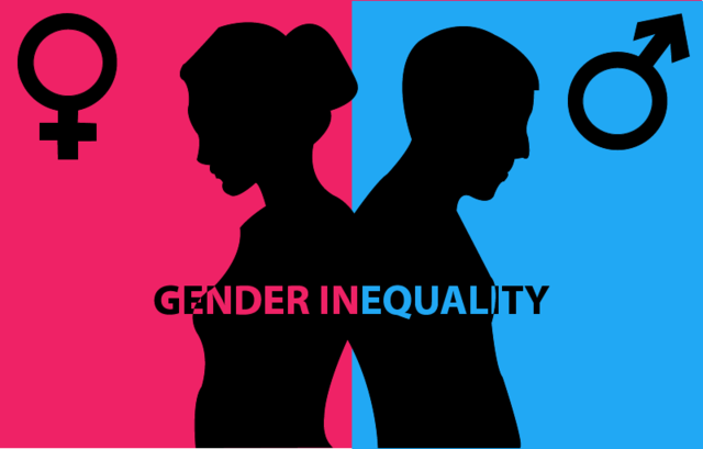gender inequities The unequal treatment of individuals based on their gender is a deeply rooted problem in most societies it started becoming an important part of academic research in the 1980s.