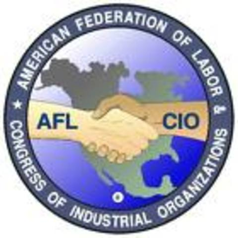 (3) AFL and CIO merger