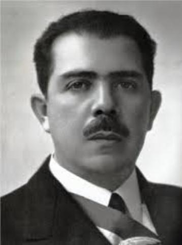 an evaluation of the land reforms under mexican president lazato cardenas rule Glencoe world history: modern times, california edition president kemal atatürk of turkey introduced closed down the official pri party of the mexican.