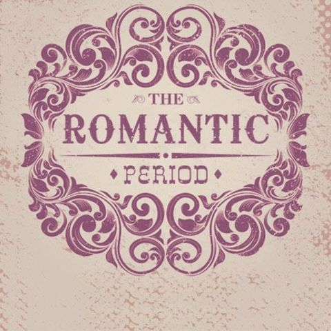 music of the romantic period Study flashcards on romantic era music test at cramcom quickly memorize the terms, phrases and much more cramcom makes it easy to get the grade you want.