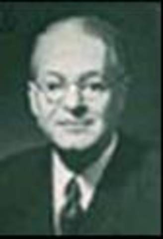 luther gulick Columnist ralph gardner jr on luther halsey gulick iii, a seminal figure in  public administration whose papers form the core of a rare.