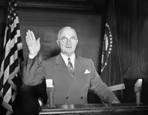 president harry truman orders dispatched of troops to south korea Harry s truman / harry s truman - key events  north korea invades south korea 06/30/1950: truman orders troops to korea  president harry truman dismissed .