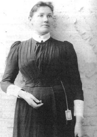 Isabel Hampton Robb
