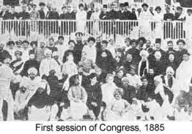 indian national congress and pearl s The need for reform in indian national congress party the party needs to build up a few good men who could be called upon to lead it at the centre.