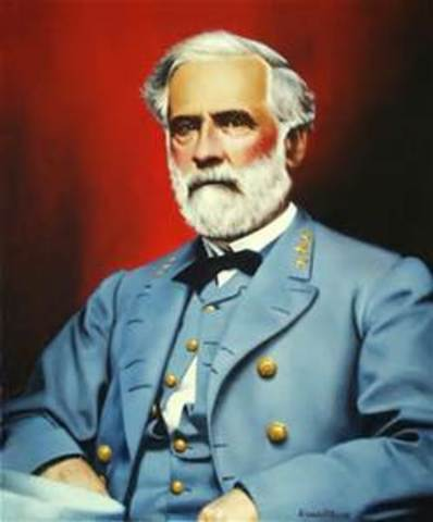 """essays on general robert lee Essays tobacco and trolleys the stewart-lee house is the solitary domestic survivor """"the residence of the family of general robert e lee 1864-1865 and to."""