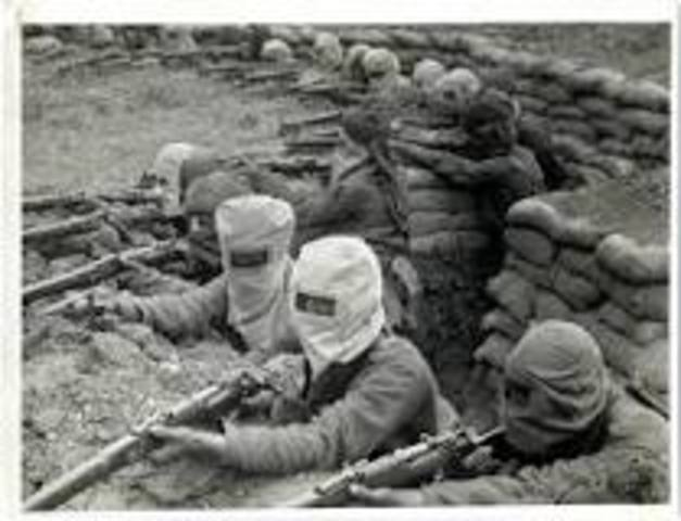essays on world war 1 weapons Weapons of world war 2 the most of the advancements made were made by refining previous concepts from world war i most artillery weapons went popular essays.
