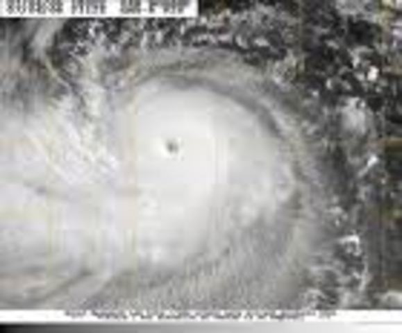 (6) Typhoon Vera claims 5098 lives