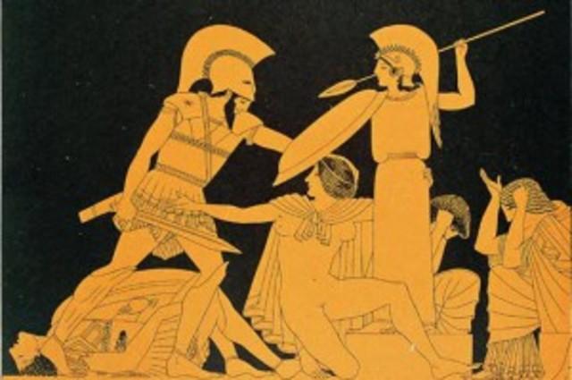 Historia de la pedagog a como historia de la cultura for Epoca clasica